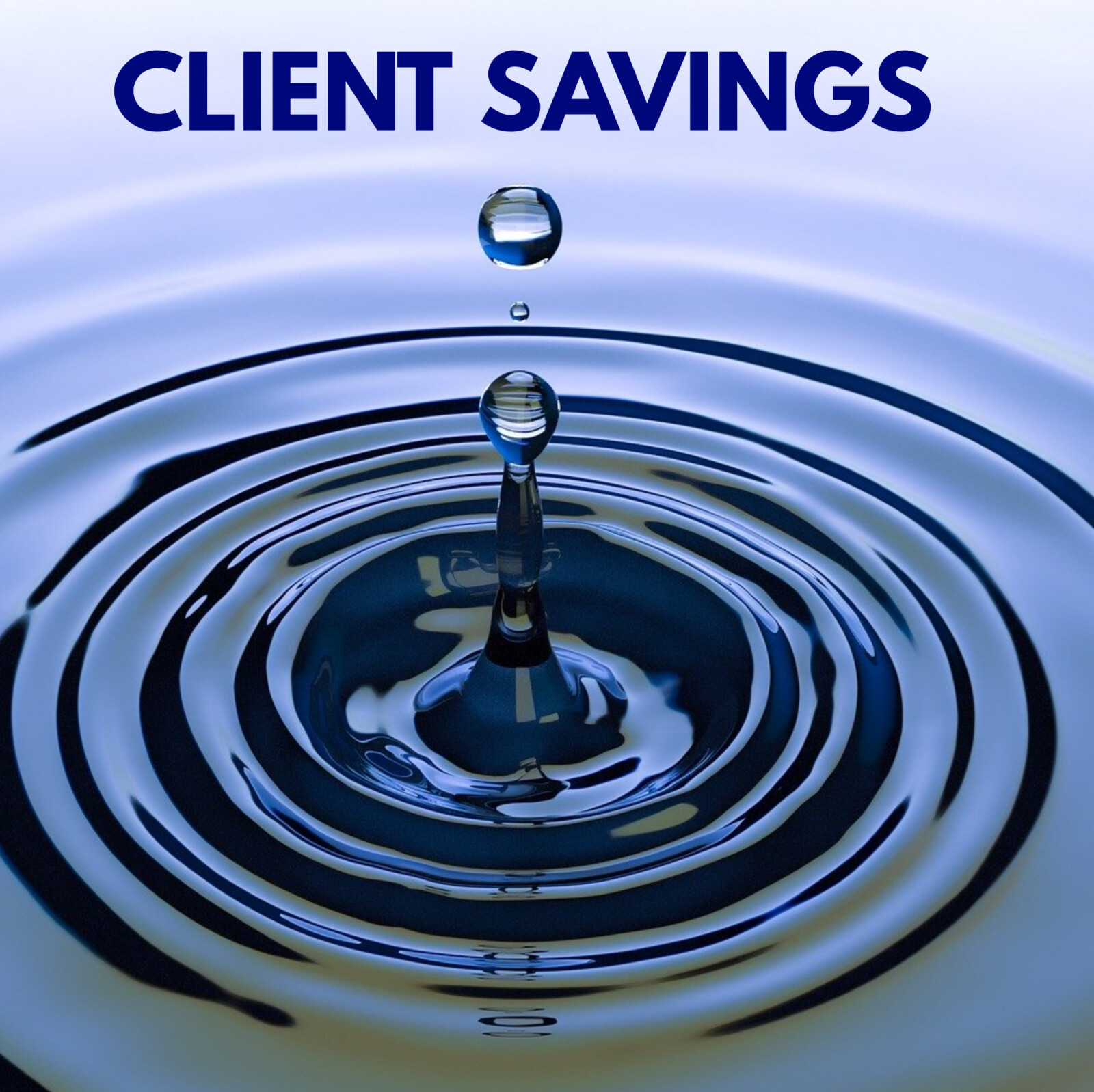 Client Savings